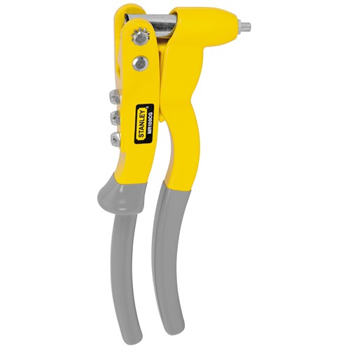 Stanley  MR100 Fixed Head Steel Riveter
