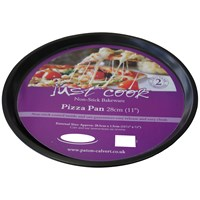 Just Cook  Pizza Pan - 28cm