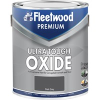 Fleetwood Agri-Industrial Oxide Colours Paint - 2.5 Litre