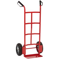 Kingavon  Pro User Sack Truck with Pneumatic Tyres