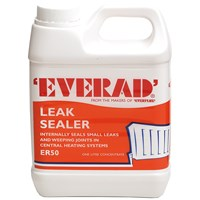 Everad  Central Heating Leak Sealer - 1 Litre