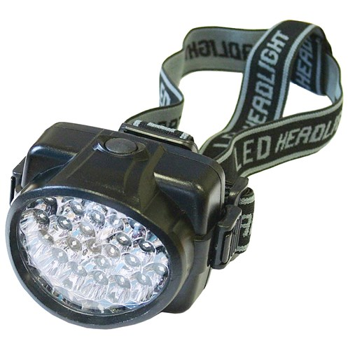 Lighthouse  Super Power 30 LED Headlight