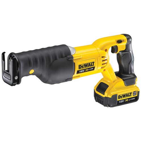 Dewalt  DCS380 Cordless XR Reciprocating Saw Kit - 18V