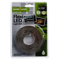 Powermaster  Flexible LED Light Strip - 2m