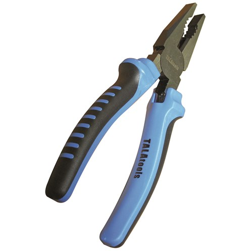 Tala  Professional Combination Pliers - 175mm