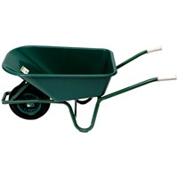 Phoenix  Polypropylene Wheelbarrow - 100 Litre