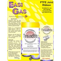 Easi Gas  Threadtite PTFE Ribbon - 150m