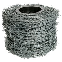Fencemor  High Tensile Barbed Wire - 200m