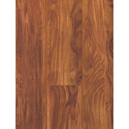 Canadia Prestige Laminate Flooring 12mm - Mexican Walnut