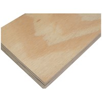 Enviro-Ply  Pine Plywood Tongue & Groove - 1220 x 2440mm