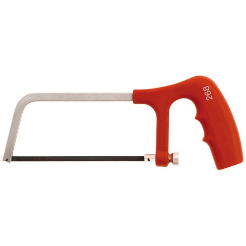 Bahco  268 Mini Saw - 6in