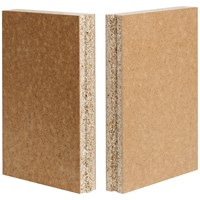 Finsa Superpan Tech P4 Tongue & Grooved Flooring Chipboard Sheet - 18 x 600 x 2440mm