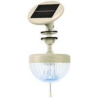 Gama Sonic  Solar Shed Light